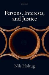 Persons, Interests, and Justice - Oxford Scholarship Online