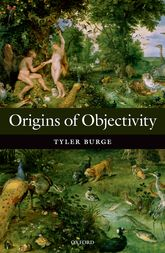 Origins of Objectivity | Oxford Scholarship Online