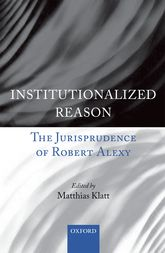 Institutionalized Reason$