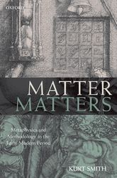 Empirical Reality And Intelligible Matter Oxford Scholarship border=