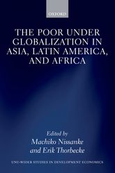 The Poor under Globalization in Asia, Latin America, and Africa$