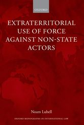 Extraterritorial Use of Force Against Non-State Actors | Oxford Scholarship Online