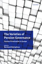 The Varieties of Pension Governance$