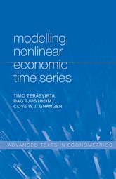 Modelling Nonlinear Economic Time Series$