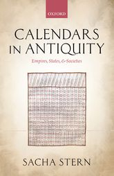 Calendars in AntiquityEmpires, States, and Societies