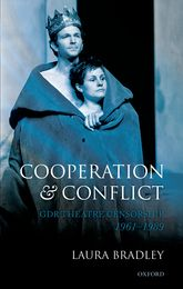 Cooperation and ConflictGDR Theatre Censorship, 1961-1989