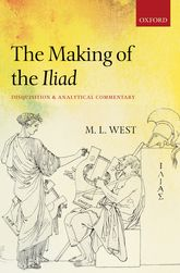 The Making of the Iliad