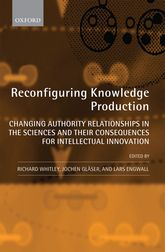Reconfiguring Knowledge Production$