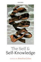 The Self and Self-Knowledge