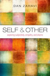 Self and Other – Exploring Subjectivity, Empathy, and Shame | Oxford Scholarship Online