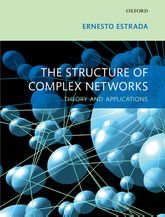 The Structure of Complex NetworksTheory and Applications$