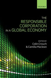 The Responsible Corporation in a Global Economy