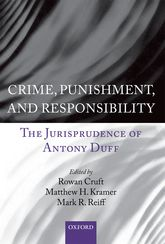 Crime, Punishment, and Responsibility$