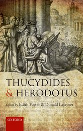 Thucydides and Herodotus