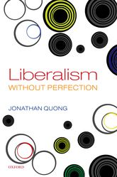 Liberalism without Perfection$