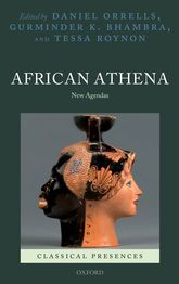 African Athena
