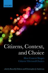 Citizens, Context, and Choice$