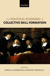 The Political Economy of Collective Skill Formation$