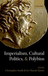 Imperialism, Cultural Politics, and Polybius$