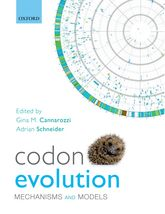 Codon EvolutionMechanisms and Models