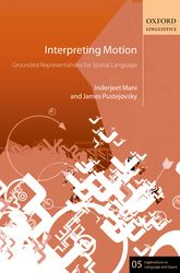 Interpreting Motion$