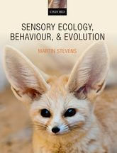 Sensory Ecology, Behaviour, and Evolution$