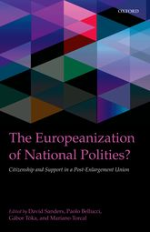The Europeanization of National Polities