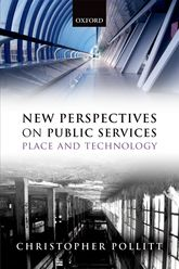 New Perspectives on Public ServicesPlace and Technology$