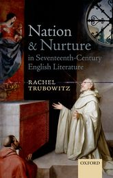 Nation and Nurture in Seventeenth-Century English Literature$