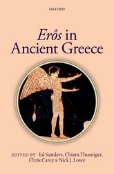Erôs in Ancient Greece