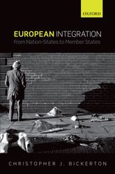European Integration – From Nation-States to Member States - Oxford Scholarship Online