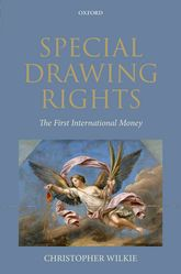 Special Drawing Rights (SDRs)$