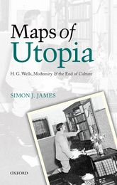 Maps of Utopia