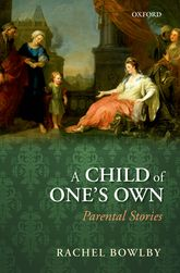 A Child of One's OwnParental Stories$