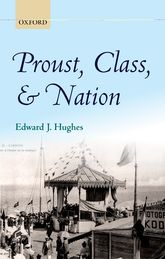 Proust, Class, and Nation$