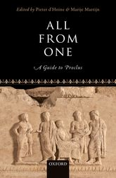 All From One – A Guide to Proclus - Oxford Scholarship Online