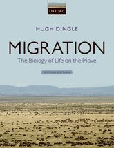 MigrationThe Biology of Life on the Move$