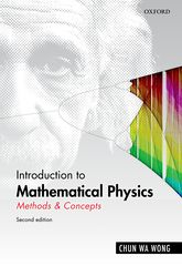 Introduction to Mathematical PhysicsMethods & Concepts$
