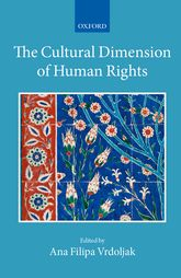 The Cultural Dimension of Human Rights$