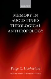 Memory in Augustine's Theological Anthropology$