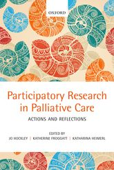 Participatory Research in Palliative CareActions and Reflections$