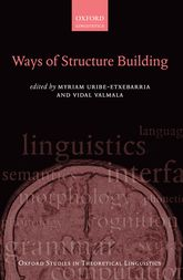 Ways of Structure Building$