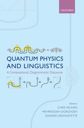 Quantum Physics and LinguisticsA Compositional, Diagrammatic Discourse$