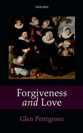 Forgiveness and Love$