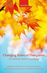 Changing Rules of Delegation