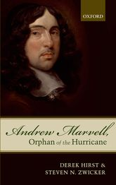 Andrew Marvell, Orphan of the Hurricane$