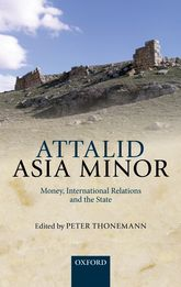 Attalid Asia Minor