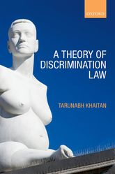 A Theory of Discrimination Law$