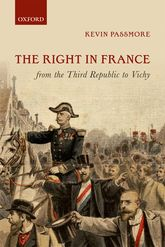 The Right in France from the Third Republic to Vichy$