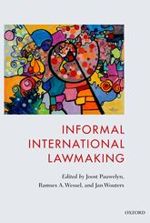 Informal International Lawmaking | Oxford Scholarship Online